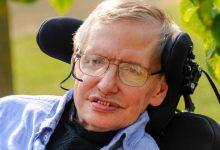 Stephen Hawking استیون هاوکینگ