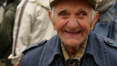 بهداشت روان سالمندان