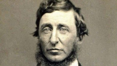 هنری دیوید ثورو Henry David Thoreau