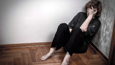 اختلال استرس پس از سانحه یا PTSD