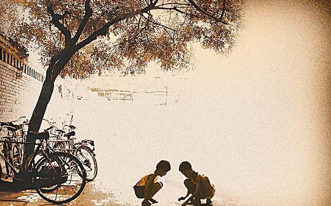 شاختل و فراموشی خاطرات دوران کودکی