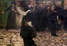 تکفیر اسپینوزا و اخراج از جامعه یهود