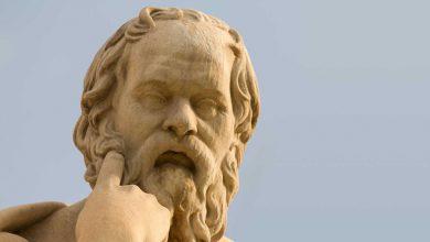 زندگی سقراط : اطرافیان، روش فلسفهپردازی و مرگ او