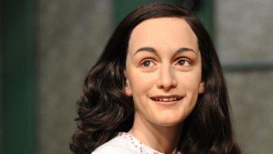 آنه فرانک Anne Frank
