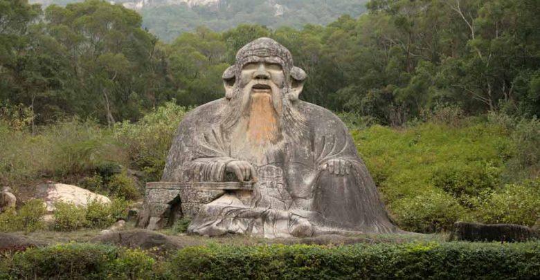 لائوتسه Lao Tzu Laozi