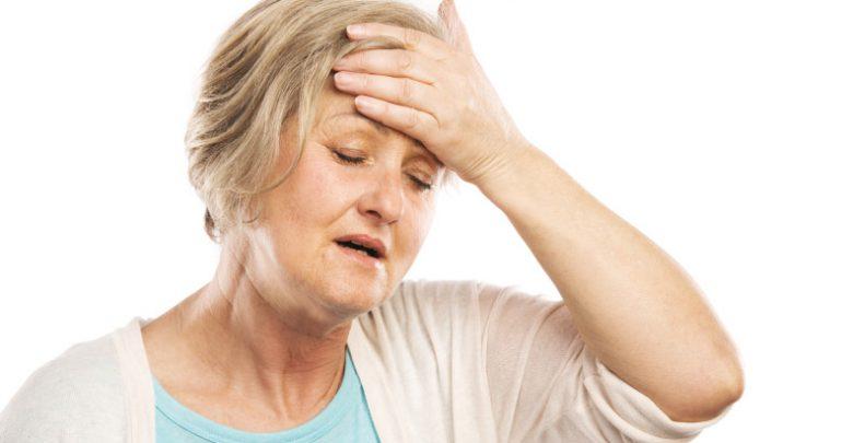 اختلالهای پیری و اختلالهای شناختی