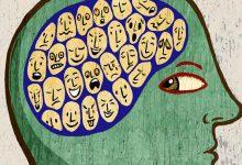 انواع اسکیزوفرنی
