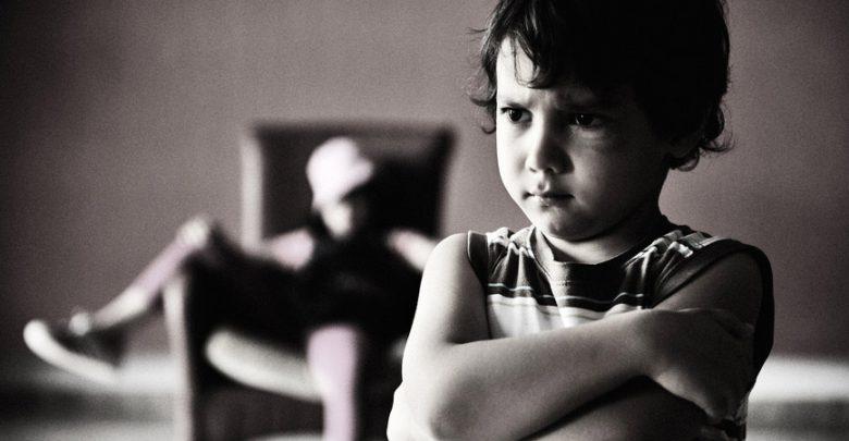 دلبستگی واکنشی چه نوع اختلالی است؟
