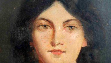 Anne Brontë آن برونته