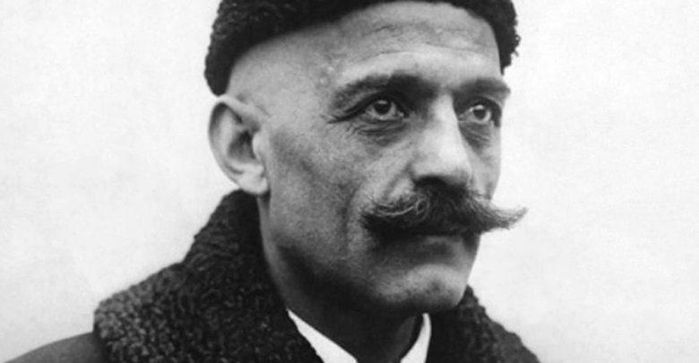 George Gurdjieff گئورگ گورجیف