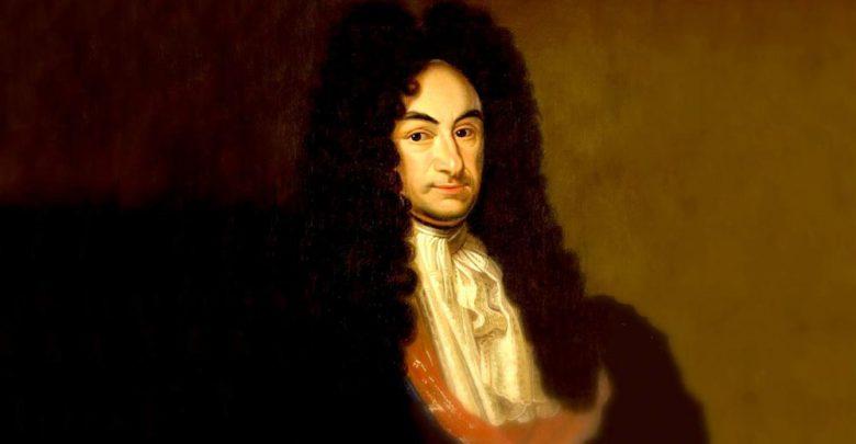 Gottfried Wilhelm Leibniz گوتفرید لایبنیتس