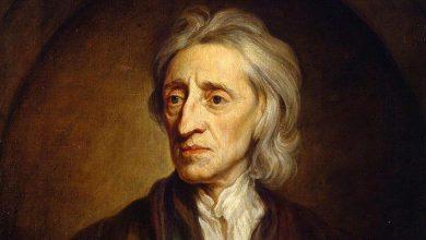 John Locke جان لاک