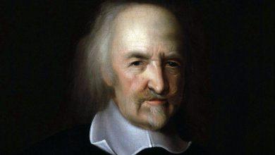 Thomas Hobbes توماس هابز