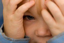 اختلال استرس پس از سانحه یا PTSD در کودکان