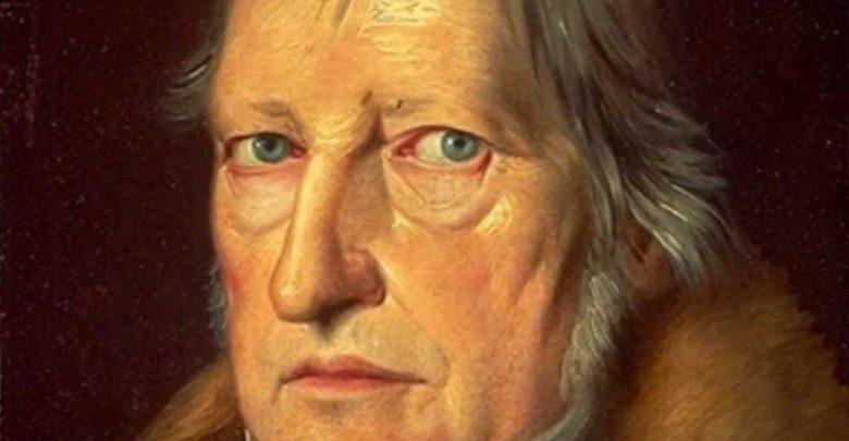 زندگی هگل و فلسفه او به قلم ویل دورانت