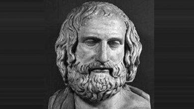 Anaxagoras آناکساگوراس