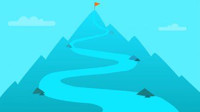 تصمیم سالانه و اهداف پیش رو را چطور عملی کنیم؟