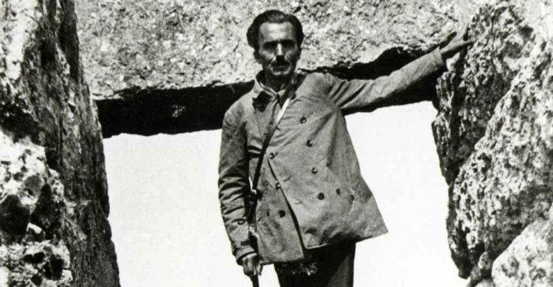 Nikos Kazantzakis نیکوس کازانتزاکیس