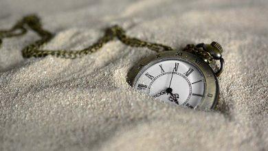 روانشناسی زمان: مفهوم زمان در روان انسان