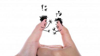 کنترل خشم و روشهای مواجهه با آن