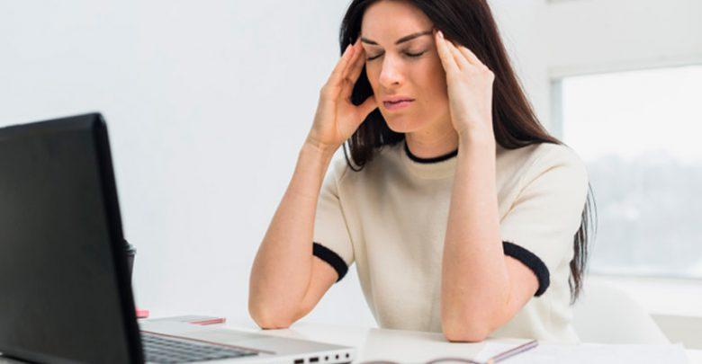 تأثیر استرس بر مغز و فراموشی