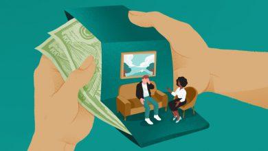 هزینههای سنگین رواندرمانی و مشاوره روانشناس