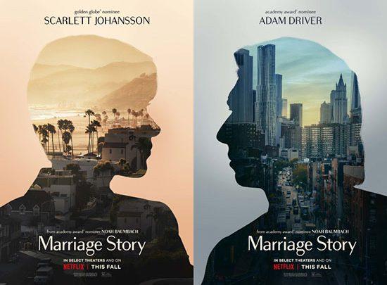 فیلم داستان ازدواج